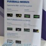 Football Modus Samsung