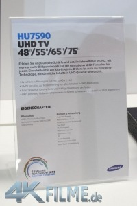Technische Details HU7590