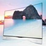 LG 55EA9809 OLED TV mit 55 Zoll Display