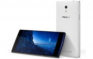Oppo Find 7 4k Ultra HD Smartphone