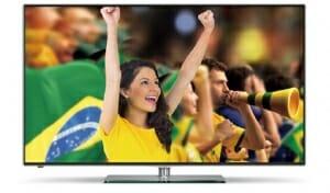 Hisense 42K680 4K Fernseher für 699 Euro