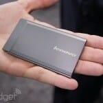 Lenovo Smart Card - klein und kräftig