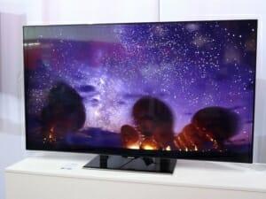 Medion X18017 4K Fernseher mit 65 Zoll