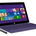 Microsoft Surface Pro 2 - Bekommt der Nachfolger Surface Pro 3 ein 4K Display?