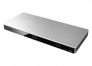 Panasonic DMP-BDT365 Blu Ray Player mit 4K Upscaling