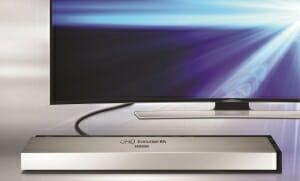 SEK-2500U Evolution Kit von Samsung