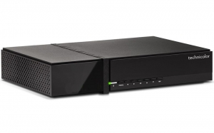 Technicolor Set-Top-Box mit 60p Ultra HD Unterstützung
