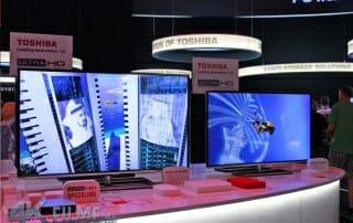 Toshiba M9 4K Fernseher