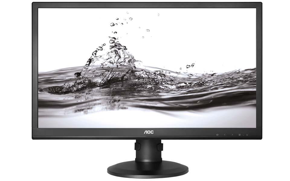AOC U2868Pqu 4K Monitor