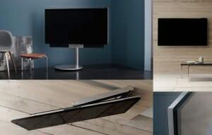 Bang & Olufsen Avant 4K Fernseher