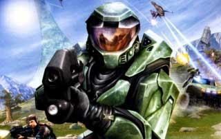 Halo 1 Combat Evolved unterstützt mit Pach 1.10 4K Auflösung