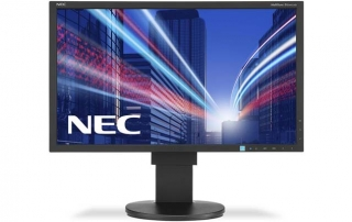 NEC MultiSync EA244UHD 4K Monitor