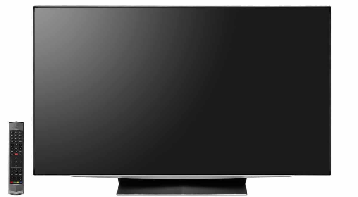 Die Pioneer Ultra HD Fernseher unterstützten leider kein HDMI 2.0