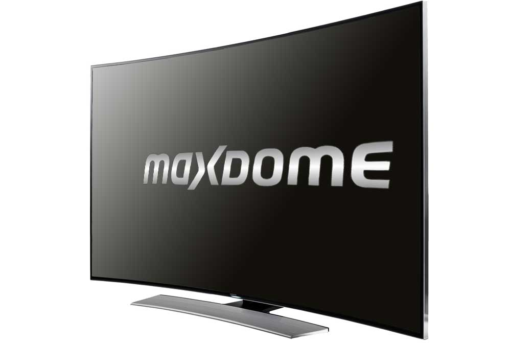 Samsung Maxdome