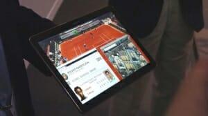 Samsung 4K Tablet mit Snapdragon 801 Prozessor