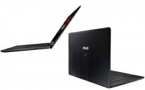 Asus GX500 5K Gaming-Laptop