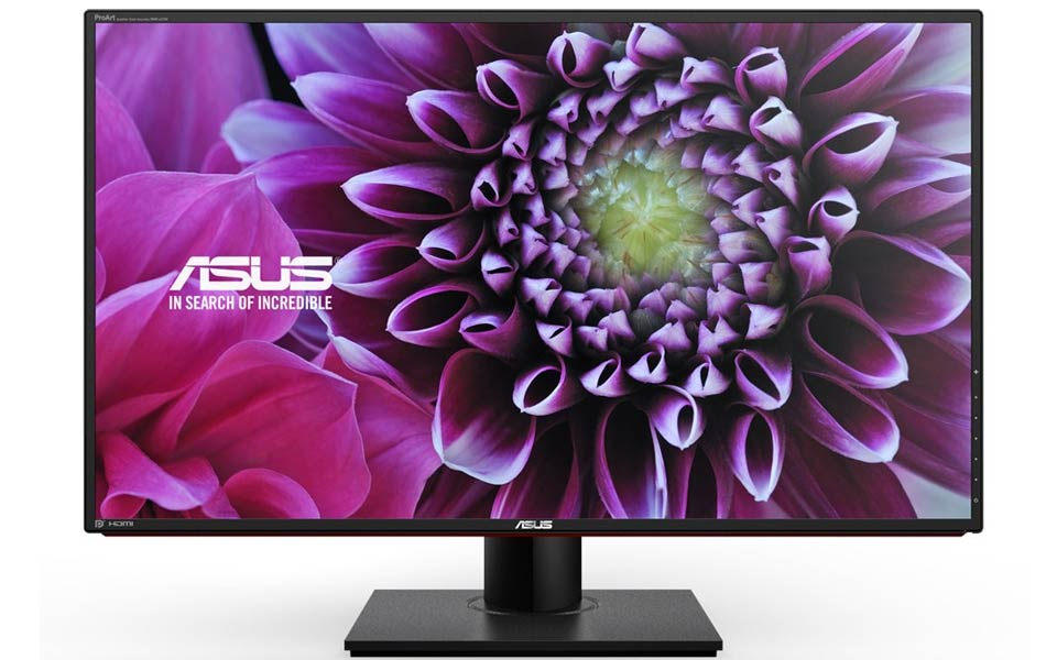 Asus PA328Q 32 Zoll Ultra HD Monitor