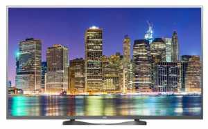 JVC DM65USR 4K Fernseher mit HDMI 2.0 und HDCP 2.2