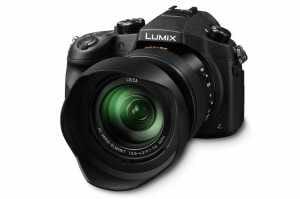 Panasonic Lumix FZ1000 4K-Kamera für 899 Dollar