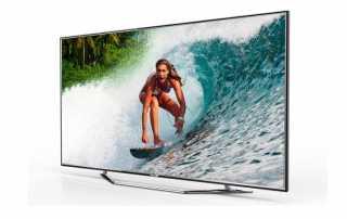 TCL UH9500 4K Fernseher