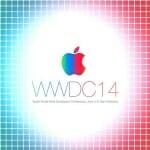WWDC 2014 Apple