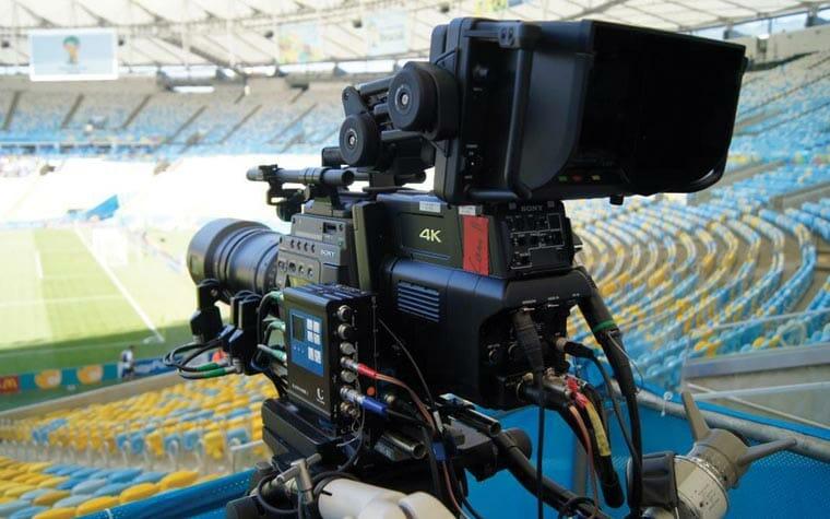 4K Produktionskamera von Sony
