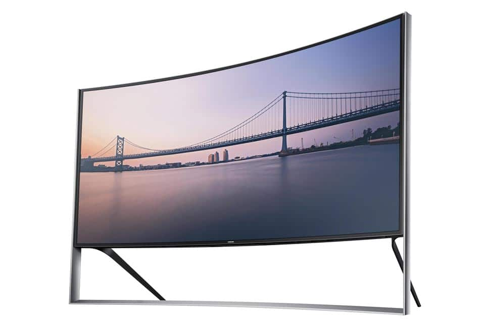 samsung ue105s9w timeless 105 zoll curved 4k fernseher im 21 9 format. Black Bedroom Furniture Sets. Home Design Ideas