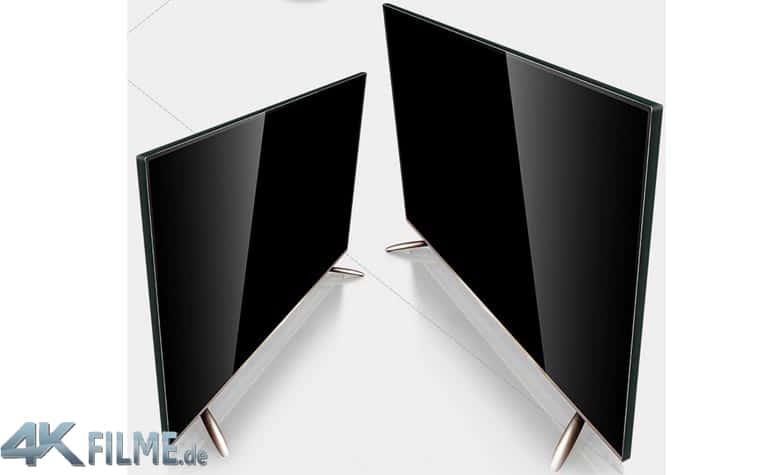 Die neue XT900 Serie mit ULED Technologie