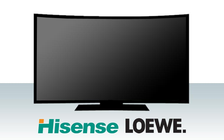 hisense und loewe zeigen ersten ultra hd tv auf der ifa 2014. Black Bedroom Furniture Sets. Home Design Ideas
