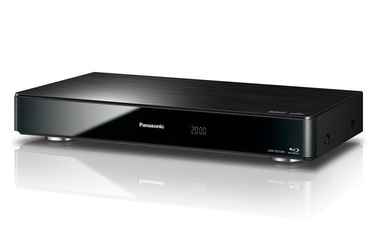 Panasonic DMR-BST940 Blu-ray Recorder