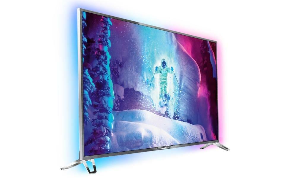 Philips 65PUS9809 4K Fernseher