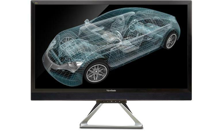Viewsonic VX2880ml 4K Monitor