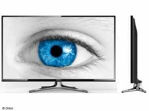 Orion 4K TV