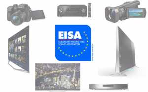 Eisa Awards 2014
