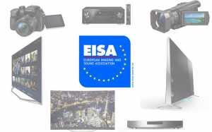 Eisa Awards 2014