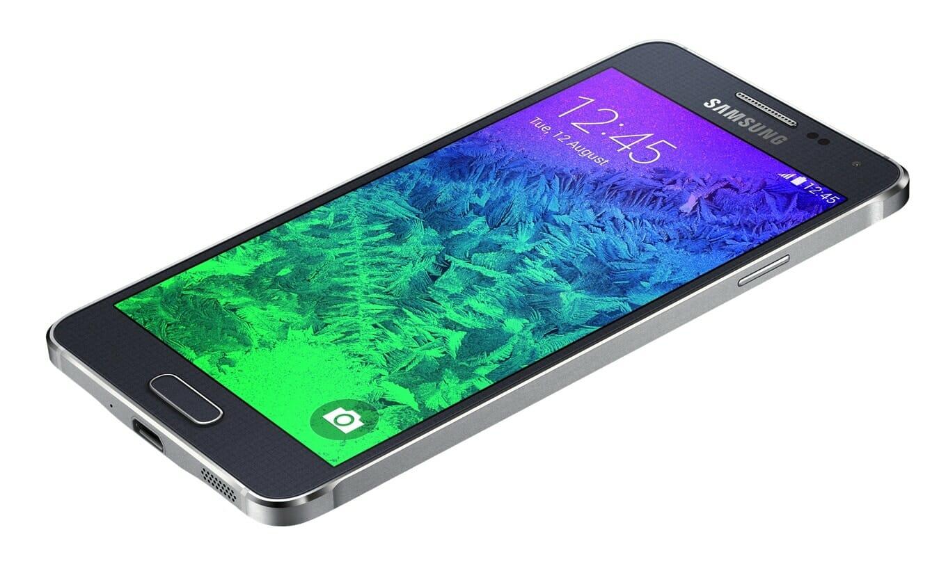Samsung Alpha 4K