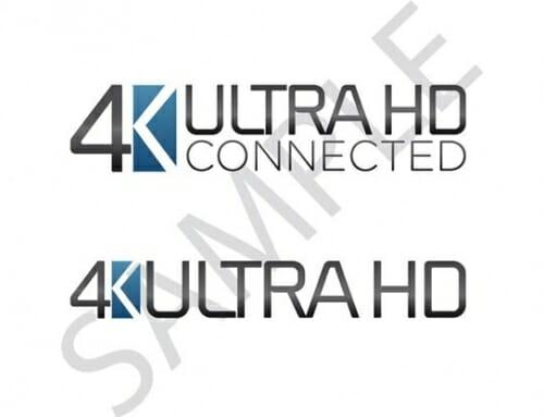 "CEA enthüllt Ultra HD Logo für den US-Markt – ""Hello 4K"""