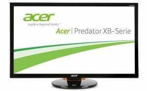 Acer Predator XB280HK mit G-Sync
