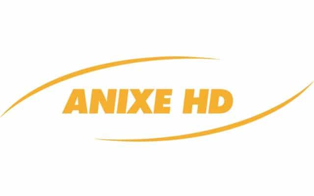 Anixe HD Logo