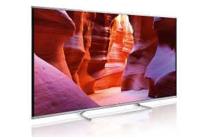 4K Fernseher AX630 in Aktion