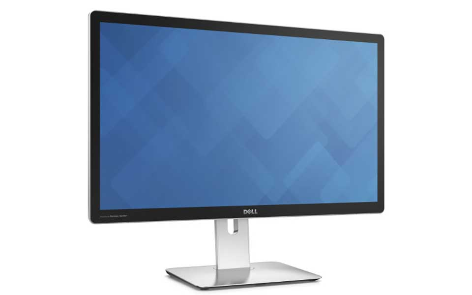 Dell UltraSharp 27 Ultra HD 5K