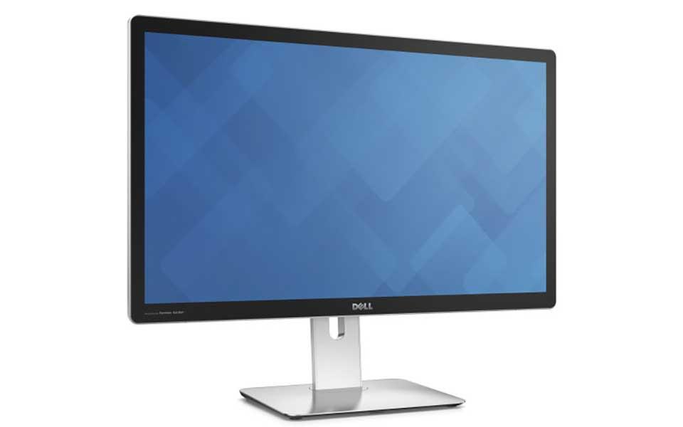 Dell UltraSharp 27 Ultra HD 5K