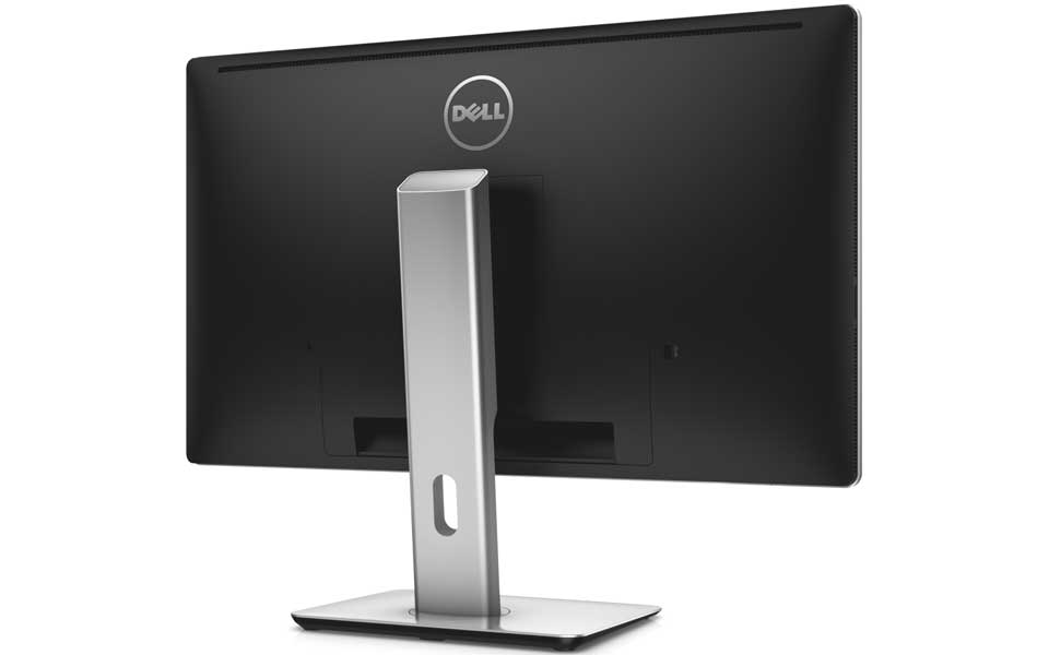 Dell Ultrasharp Ultra HD 5K Rückseite