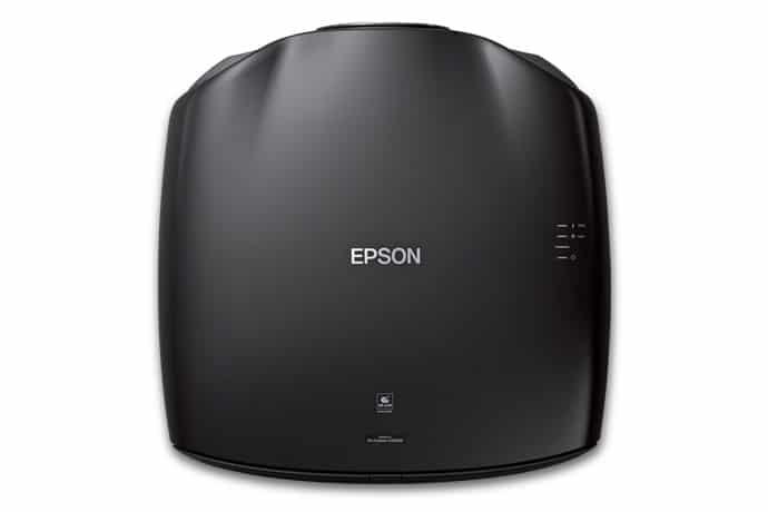 Epson LS10000 Top