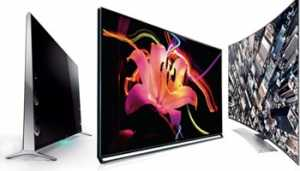 Kaufberatung 4K Ultra HD Fernseher