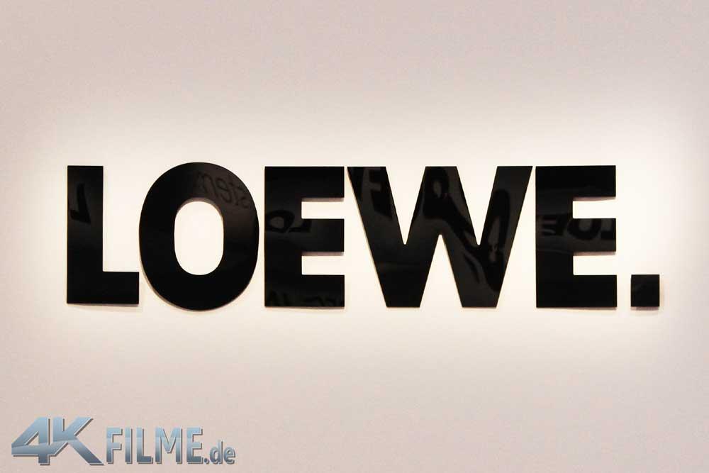 Loewe Logo IFA 2014