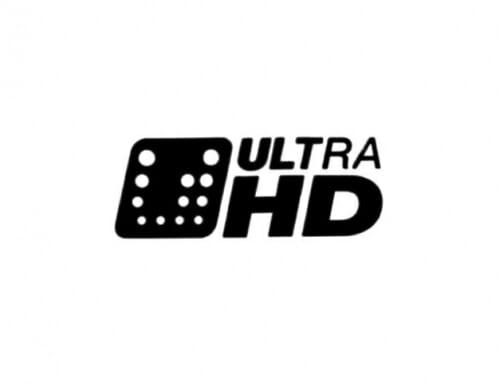 Das offizielle Ultra HD Logo ist da + Spezifikationen für Ultra HD