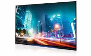 Panasonic AXW904 4K Fernseher