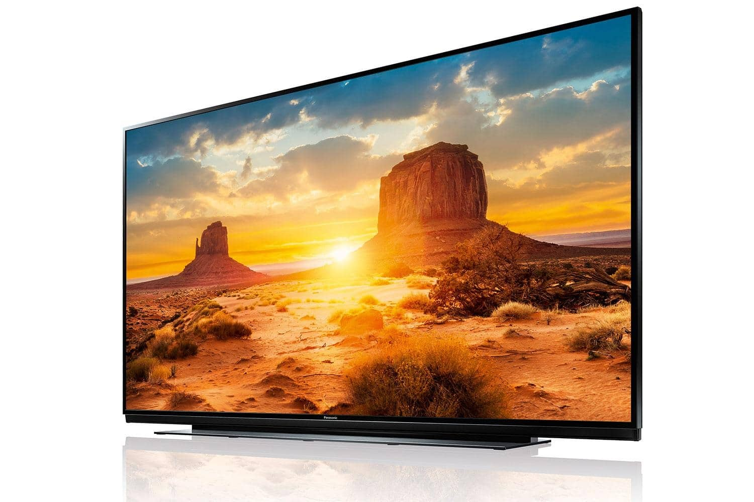 panasonic hei t netflix auf viera smart tvs willkommen 4k filme. Black Bedroom Furniture Sets. Home Design Ideas