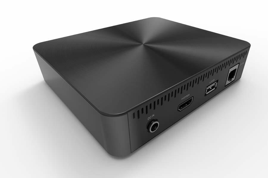 Philips UHD 880 4K Player